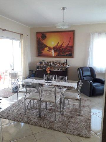 Ampla casa nova e totalmente independente com deslumbrante vista da Lagoa - Foto 10