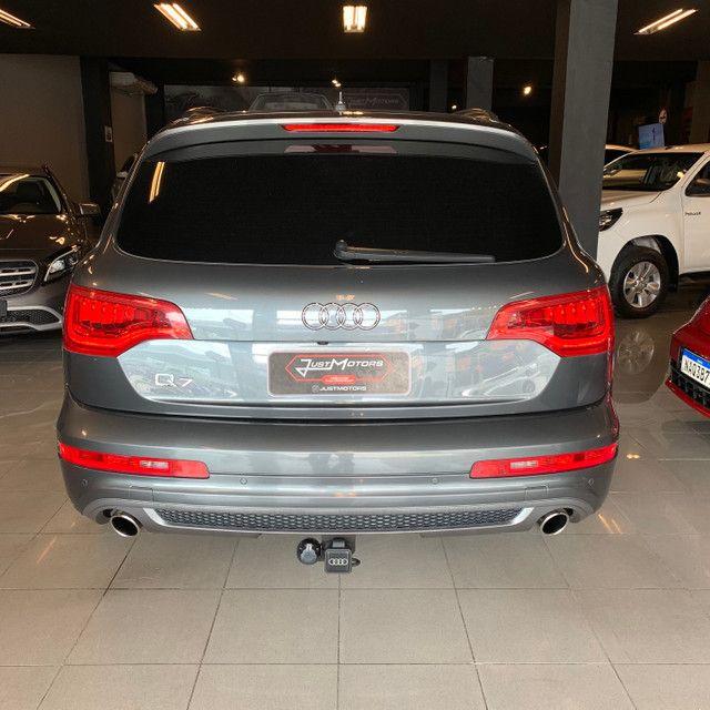 Audi Q7 3.0 V6 Supercharged 2011 - Foto 2