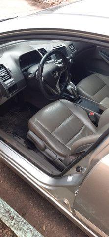 Honda Civic 1.8 completo - Foto 2