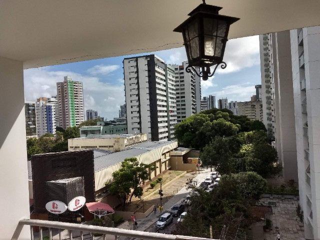 Apartamento 02 quartos Rose e Silva - Aflitos