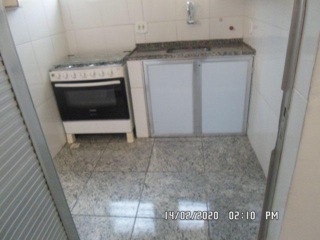 Apartamento com 60M² com 1 quarto em Centro - Niterói - RJ - Foto 8