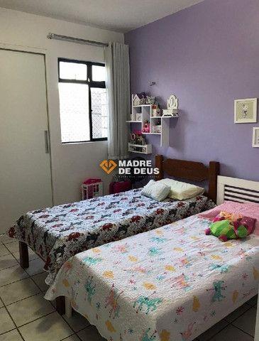 Apartamento no São João do Tauape com 3 dormitórios sendo 2 suítes e 119m²  - Foto 9