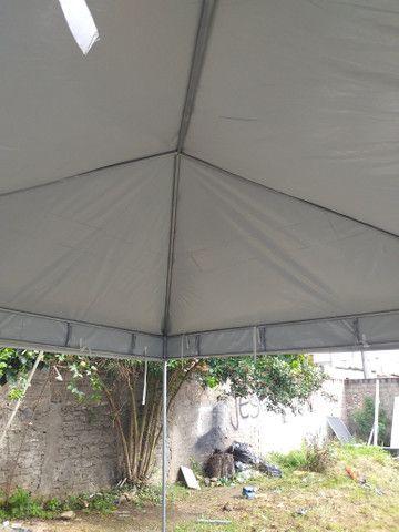Grande promoção tenda 3x3 apenas 699 - Foto 5