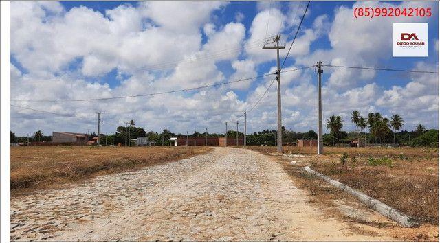 $$ Lotes no Eusébio // ideal para morar ou investir $$ - Foto 12