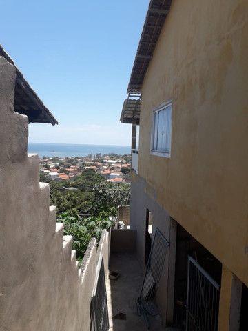 Ampla casa nova e totalmente independente com deslumbrante vista da Lagoa - Foto 15
