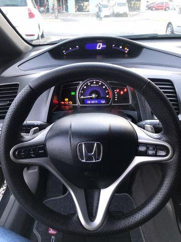 Honda Civic LXL 2010 1.8 Flex 16v Automático - Foto 10