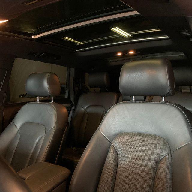 Audi Q7 3.0 V6 Supercharged 2011 - Foto 11