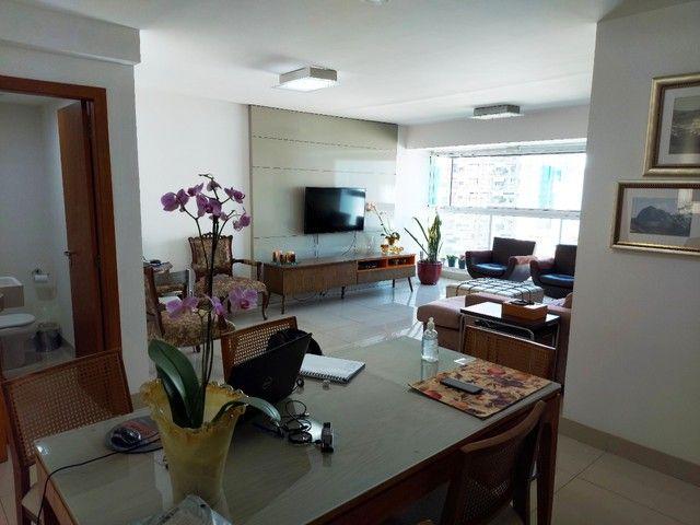 Apartamento à venda com 4 dormitórios em Funcionários, Belo horizonte cod:700903