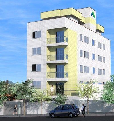 Apartamento à venda, Parque Recreio, Contagem. - Foto 4