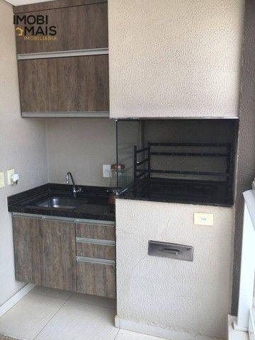 Apartamento com 2 dormitórios à venda, 75 m² por R$ 455.000,00 - Vila Aviação - Bauru/SP - Foto 15