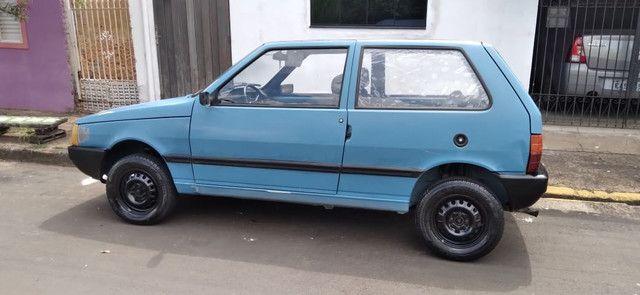 Vendo Uno - 1993