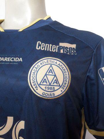 Camisa Aparesidense 2020 - Foto 3