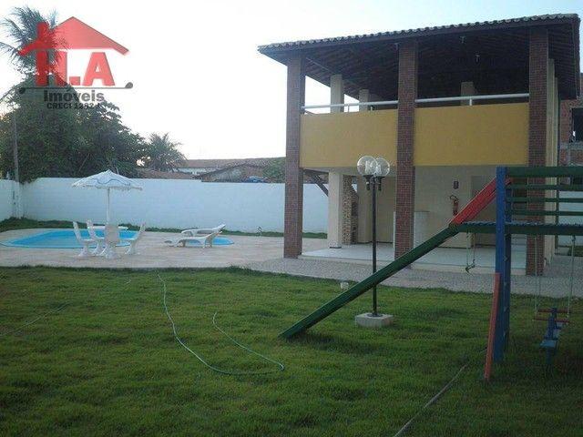 Apartamento com 3 dormitórios à venda, 63 m² por R$ 220.000 - Mondubim - Fortaleza/CE - Foto 9