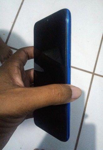 Redmi note 7 pro 4gb ram, 64gb de memória aquele azul top.  - Foto 2