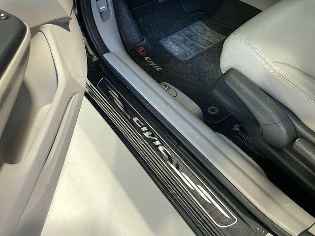 Honda CIVIC Civic Sedan LXR 2.0 Flexone 16V Aut. 4p - Foto 3