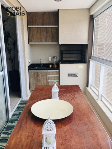 Apartamento com 2 dormitórios à venda, 75 m² por R$ 455.000,00 - Vila Aviação - Bauru/SP - Foto 12