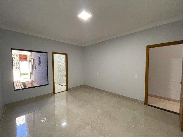 casa tres quartos em senador canedo - com suite master - bem localizada - Foto 9