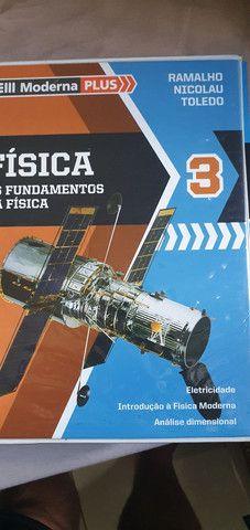 Livro Fundamentos da física - Foto 5