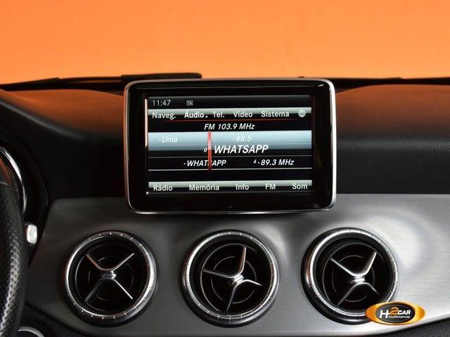 Mercedes Benz CLA250 Sport 4M - Foto 9