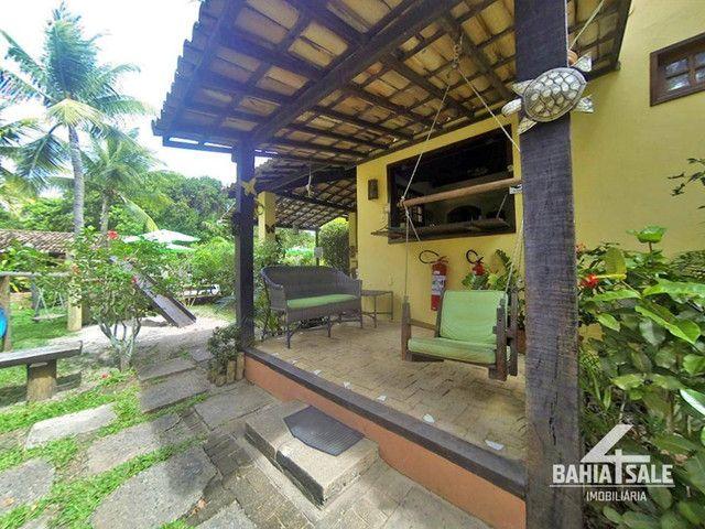 Pousada com 12 dormitórios à venda, 600 m² por R$ 1.490.000,00 - Imbassai - Mata de São Jo - Foto 6