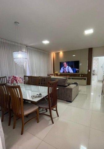 Apartamento para venda possui 182m2 4 suítes Jd das Américas - Foto 18