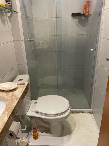 Apartamento para venda possui 52m² quadrados com 2 quartos em Miramar - João Pessoa - PB - Foto 16
