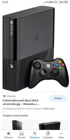 Xbox 360 e Kinect  - Foto 5
