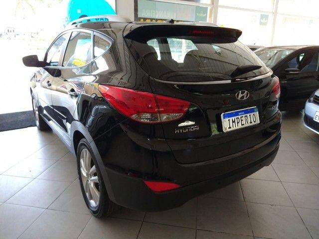 Hyundai IX35 2.0L 16V (Flex) 4P - Foto 6