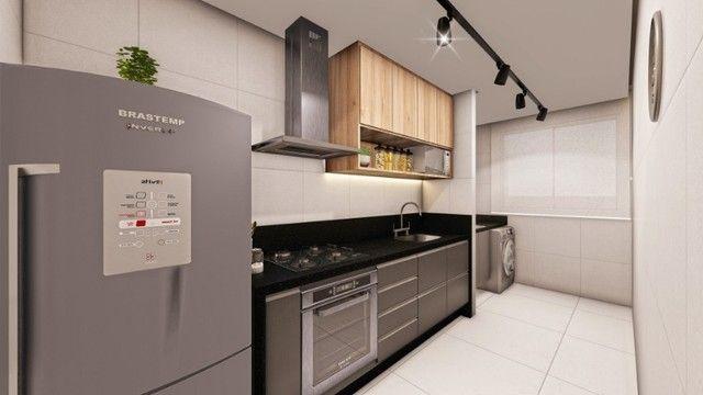 Apartamento de 2 Quartos no Nova Suíça com Suíte e Varanda  ! - Foto 4