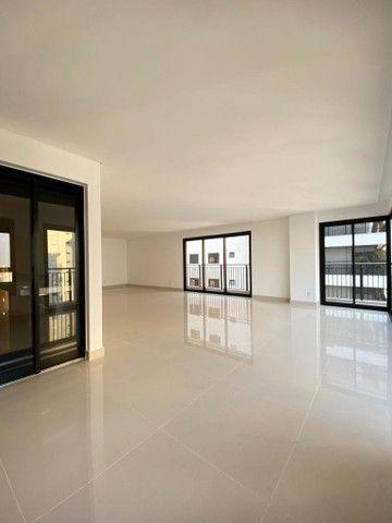 Apartamento À Venda 177 m², 3 Suítes,3 Vagas de Garagem Setor Marista - Goiânia - Foto 3