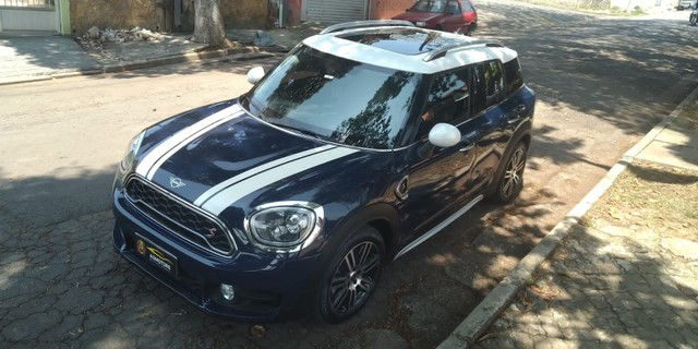 Grande oportunidade Mini Cooper aceito troca em carro de menor valor. - Foto 2
