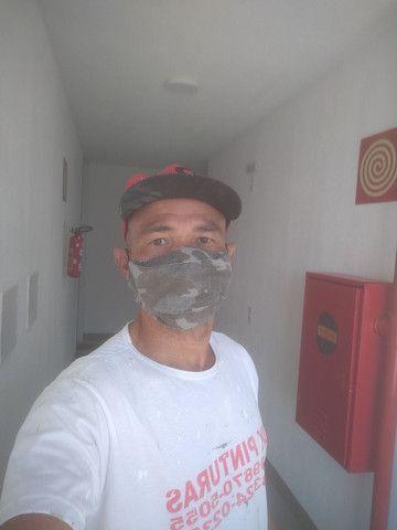 Pintor residencial e comercial.Fone: *