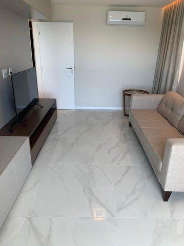 Apartamento para venda tem 222 metros quadrados com 3 quartos em Guaxuma - Maceió - AL - Foto 11