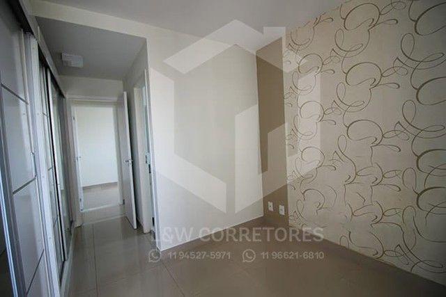 Apartamento  com dois quartos, uma suíte. Condomínio com lazer de clube. - Foto 12