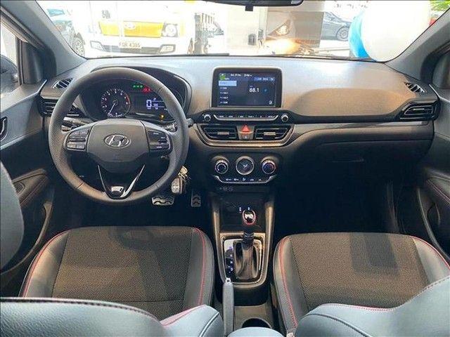 Hyundai Hb20 1.0 Tgdi Sport - Foto 6