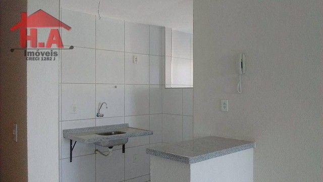 Apartamento com 3 dormitórios à venda, 63 m² por R$ 220.000 - Mondubim - Fortaleza/CE - Foto 15