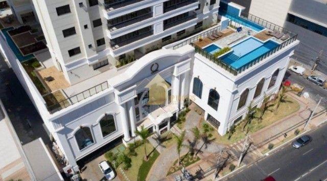 Apartamento para venda possui 182m2 4 suítes Jd das Américas - Foto 3