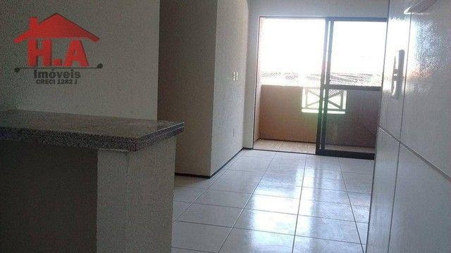 Apartamento com 3 dormitórios à venda, 63 m² por R$ 220.000 - Mondubim - Fortaleza/CE - Foto 12