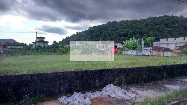 Terreno para Venda em Caraguatatuba, Praia Massaguaçu