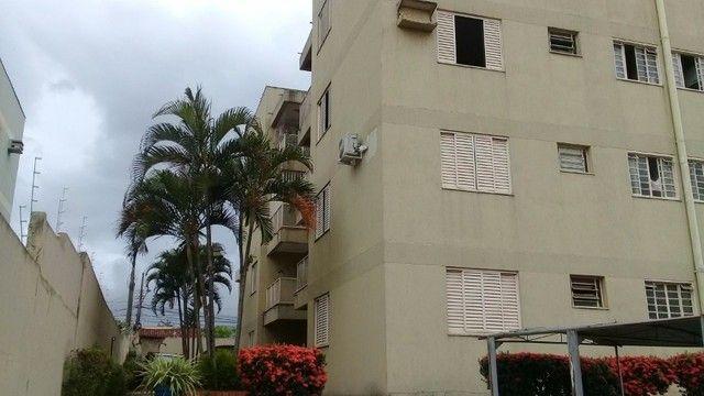 Lindo Apartamento Residencial Parque das Orquídeas com Sacada - Foto 9