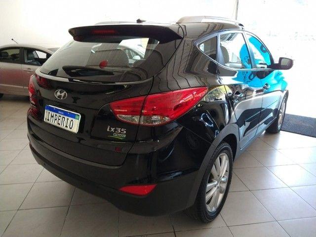 Hyundai IX35 2.0L 16V (Flex) 4P - Foto 4