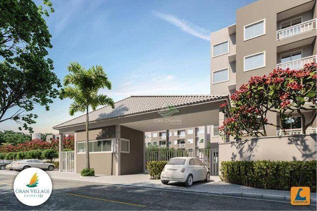 Apartamento à venda, 49 m² por R$ 169.735,00 - Centro - Eusébio/CE - Foto 19