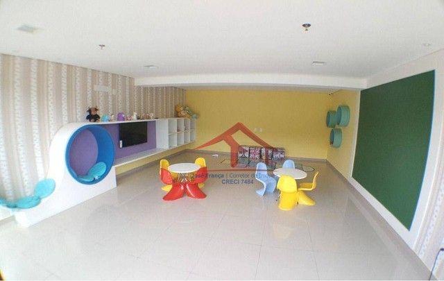 Apartamento com 02 quartos no Bairro Joaquim Távora - Foto 19