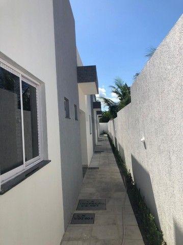 Casa em Mangabeira com 2 quartos e Piscina com deck. Pronto para morar!!!   - Foto 11