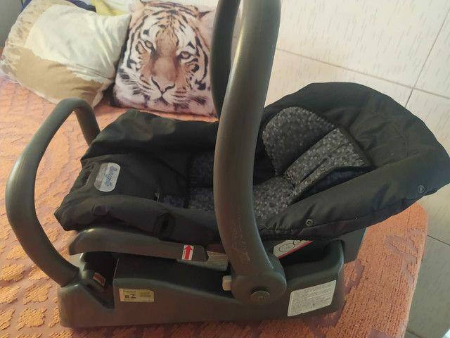 Bebê conforto burrigoto  - Foto 2