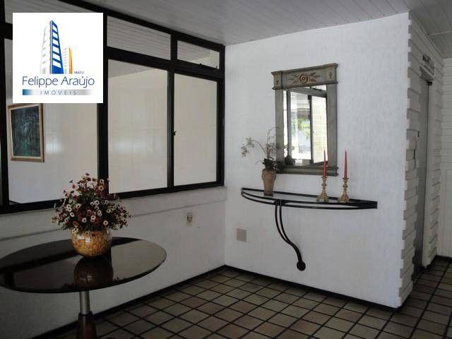 Apartamento com 4 dormitórios à venda, 251 m² por R$ 820.000,00 - Meireles - Fortaleza/CE - Foto 18