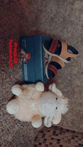 Calçado infantil menino - Foto 3