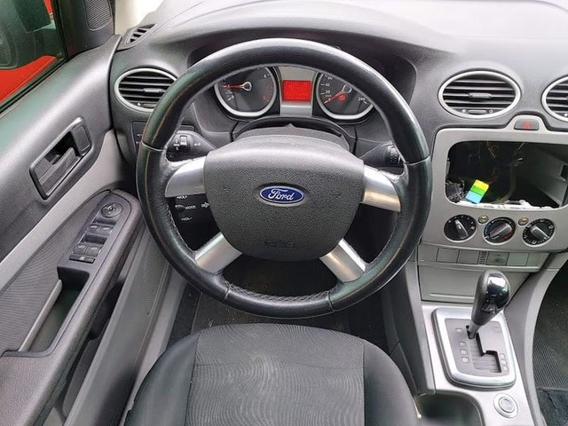 Ford FOCUS SEDAN 2.0 16v(Aut.) 4P   - Foto 12
