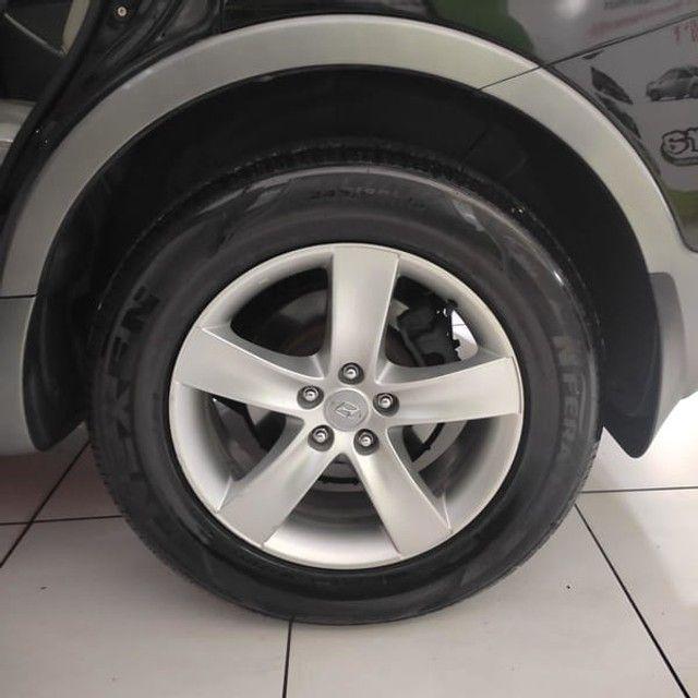 Hyundai IX35 2.0 MPFI 16V FLEX 4P AUTOMATICO - Foto 16