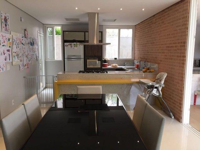 Jardins Madri / sobrado / 280 metros / 413 lote / 3 suítes + home cinema /  escritório / d - Foto 3